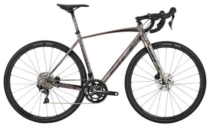 Rennrad BH Bikes GRAVEL X ALU 2.0 2019