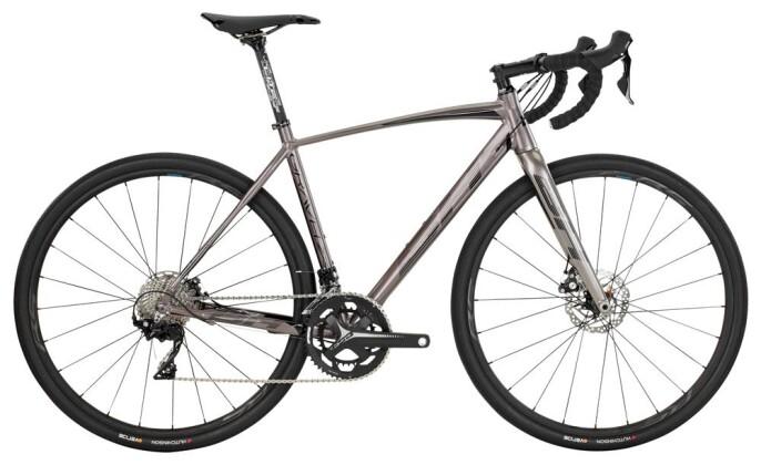 Rennrad BH Bikes GRAVEL X ALU 1.5 2019