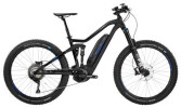 E-Bike BH Bikes REBEL LYNX 5.5 PWX-S