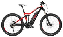 E-Bike BH Bikes REBEL LYNX 5.5 PWX