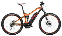 E-Bike BH Bikes REBEL LYNX 5.5 LITE