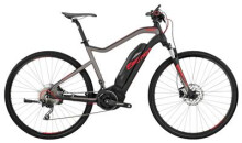 E-Bike BH Bikes REBEL CROSS LITE