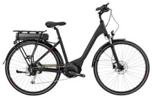 E-Bike BH Bikes REBEL CITY WAVE