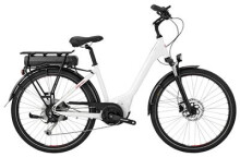 E-Bike BH Bikes REBEL STREET