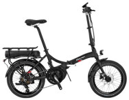 E-Bike BH Bikes REBEL VOLT