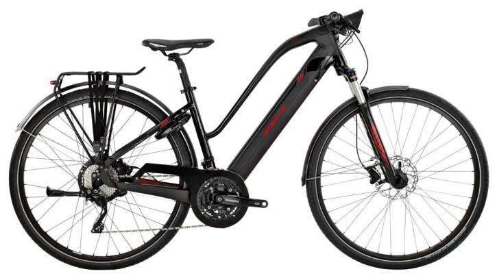 E-Bike BH Bikes EVO JET PRO 2019