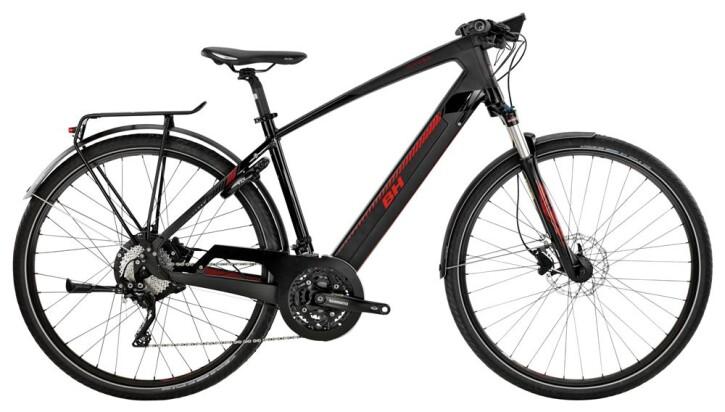 E-Bike BH Bikes EVO CROSS PRO 2019