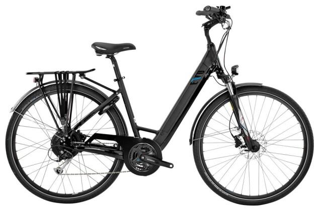 E-Bike BH Bikes EVO CITY WAVE PRO 2019