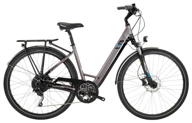 E-Bike BH Bikes EVO CITY WAVE 2019