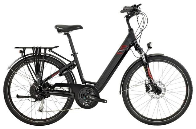 E-Bike BH Bikes EVO STREET PRO 2019