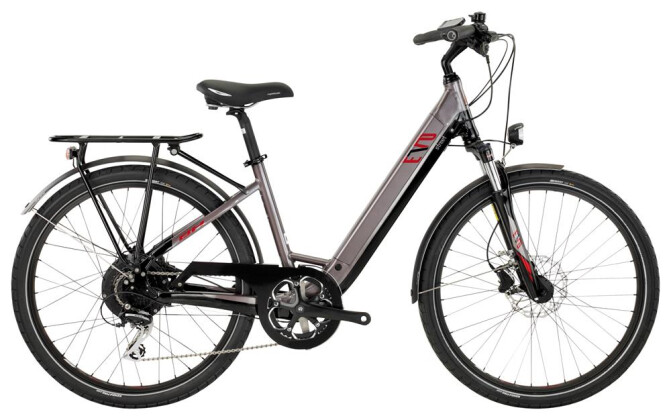 E-Bike BH Bikes EVO STREET 2019