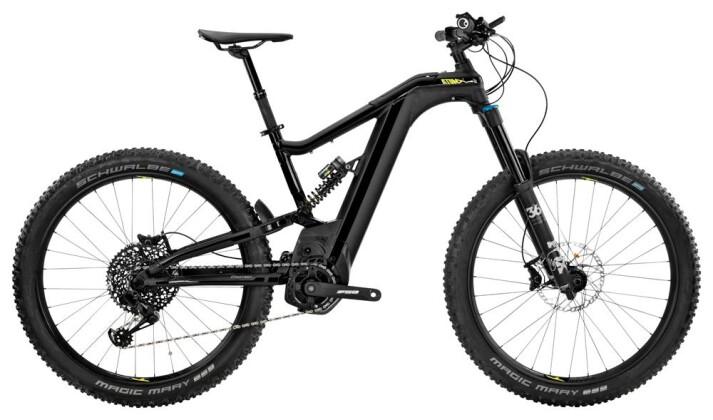E-Bike BH Bikes ATOM-X LYNX 6 PRO-SE 2019