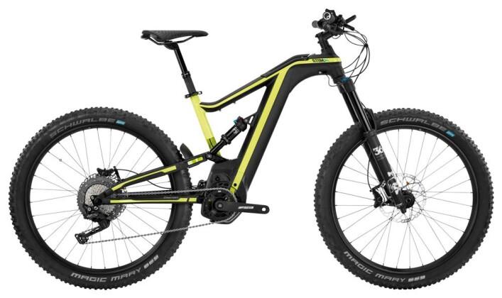 E-Bike BH Bikes ATOM-X LYNX 6 PRO-S 2019