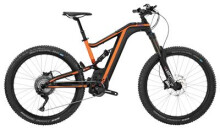 E-Bike BH Bikes ATOM-X LYNX 6 PRO