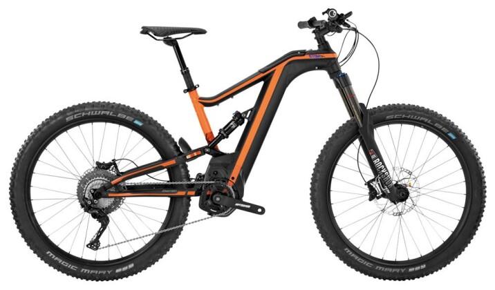 E-Bike BH Bikes ATOM-X LYNX 6 PRO 2019