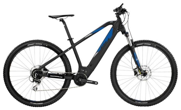 E-Bike BH Bikes ATOM 29 2019