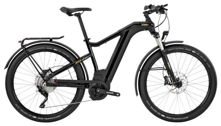 E-Bike BH Bikes ATOM-X CROSS PRO 2019