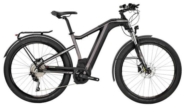 E-Bike BH Bikes ATOM-X CROSS 2019
