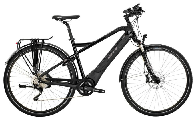 E-Bike BH Bikes ATOM CROSS PRO-S 2019