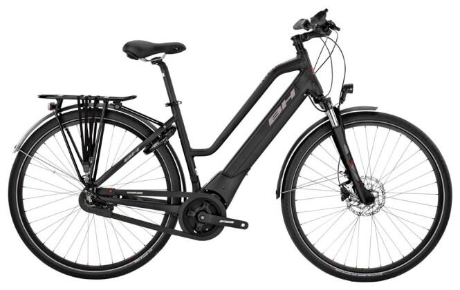 E-Bike BH Bikes ATOM DIAMOND WAVE 2019