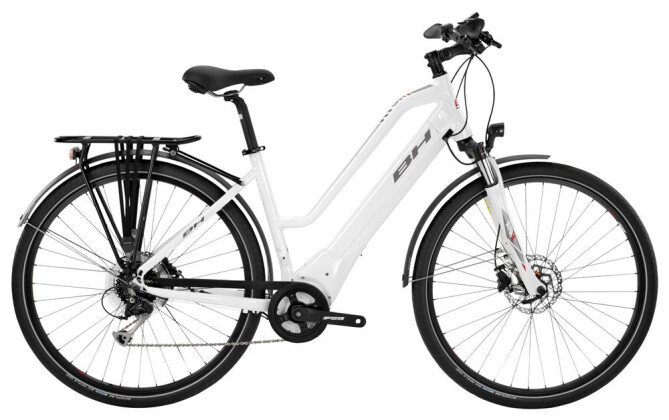 E-Bike BH Bikes ATOM CITY WAVE 2019