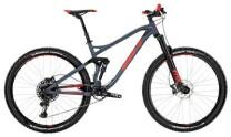 BH Bikes LYNX 5 ALU 4.9