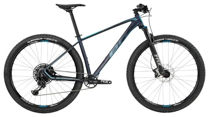 Mountainbike BH Bikes EXPERT 5.5 2019