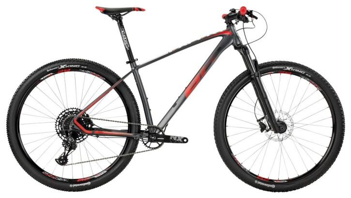 Mountainbike BH Bikes EXPERT 5.2 2019