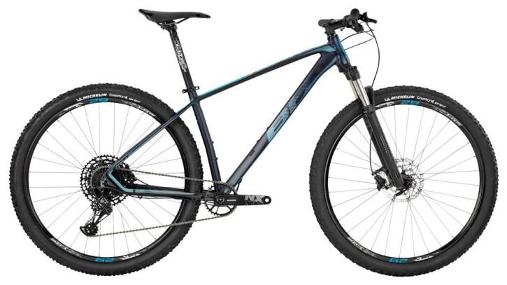 Mountainbike BH Bikes EXPERT 5.0 2019