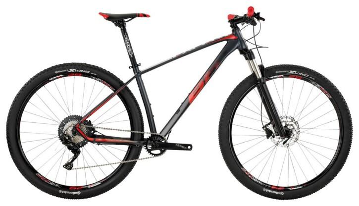 Mountainbike BH Bikes EXPERT 4.5 2019