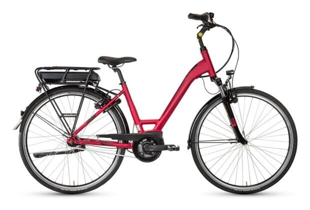 E-Bike Grecos Eli 1.0 2019