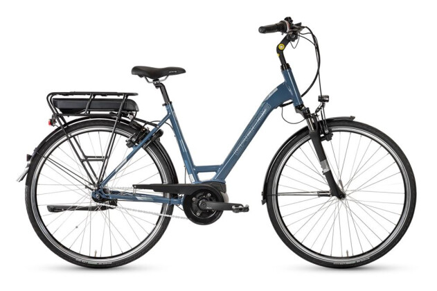 E-Bike Grecos Eli 1.1 2019