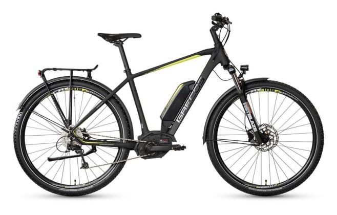 E-Bike Grecos Big Foot-E 2019