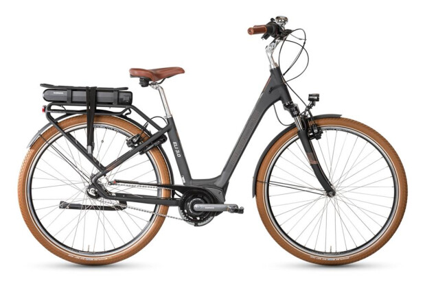 E-Bike Grecos Eli 3.0 2019