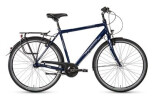 Citybike Grecos Boston blau