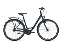 Citybike Grecos Nevada Wave