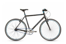 Urban-Bike Grecos Urban Diamant