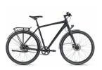 Citybike Grecos Urban Belt Diamant