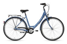 Citybike Grecos Nizza Mono