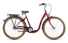 Citybike Grecos Venedig