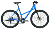 Crossbike Contoura Air One Cross t.a.