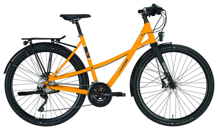 Trekkingbike Contoura Air One Valere 2019
