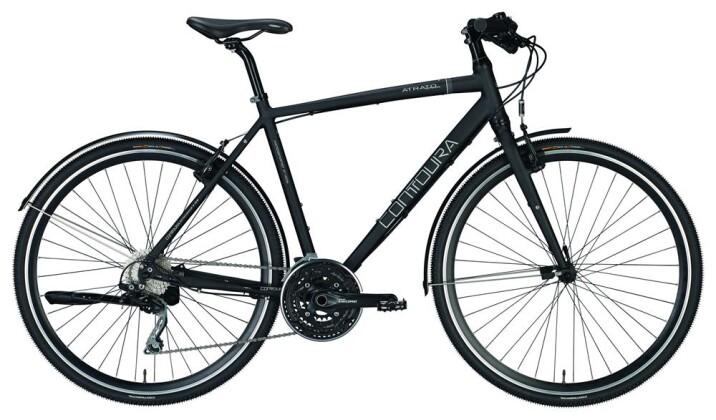 Trekkingbike Contoura Atrato Speed 2019