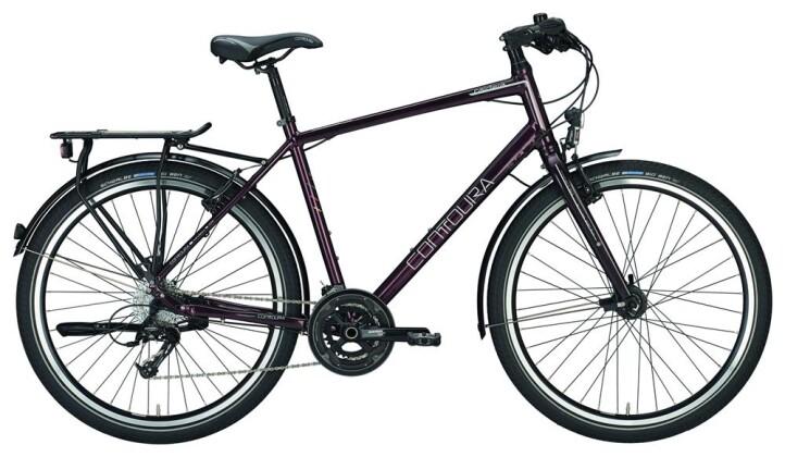 Trekkingbike Contoura Caldera 2019
