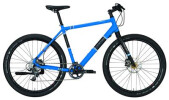 Crossbike Contoura Freejack Cross