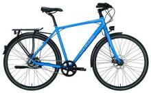 Trekkingbike Contoura Pollino Disc