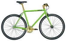 Crossbike Contoura Track special color concept