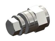 Zubehör / Teile Croozer Achsmutteradapter FG 10.5