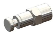 Zubehör / Teile Croozer Achsmutterkupplung XL M10 x 1