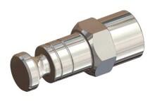 Zubehör / Teile Croozer Achsmutterkupplung XL FG 10.5